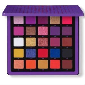 ABH NORVINA® Pro Pigment Palette Vol. 1 Purple